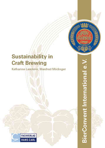 Sustainability in Craft Brewing