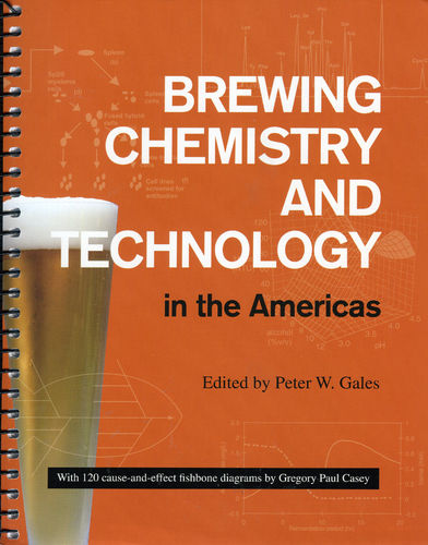 Brewing Chemistry and Technology in the Americas