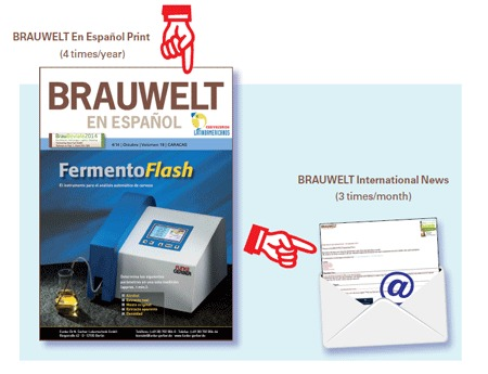 BRAUWELT Espanol subscription